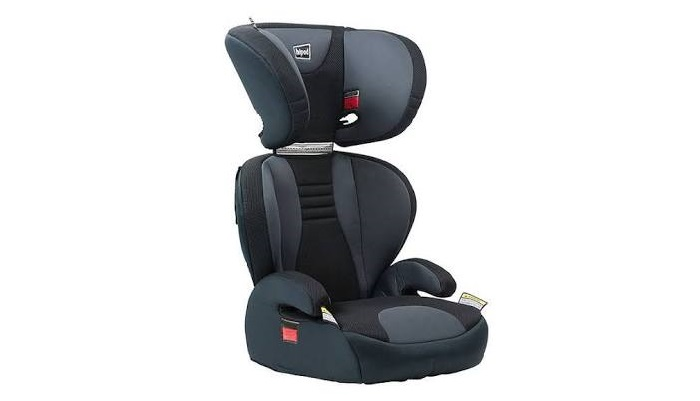 Baby And Booster Seats