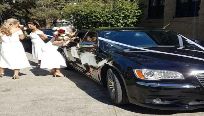 wedding limos melbourne