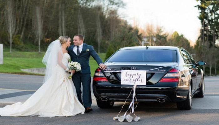 wedding limo hire melbourne