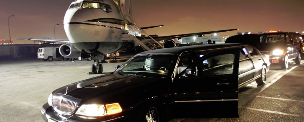 airport limo transfer Melbourne