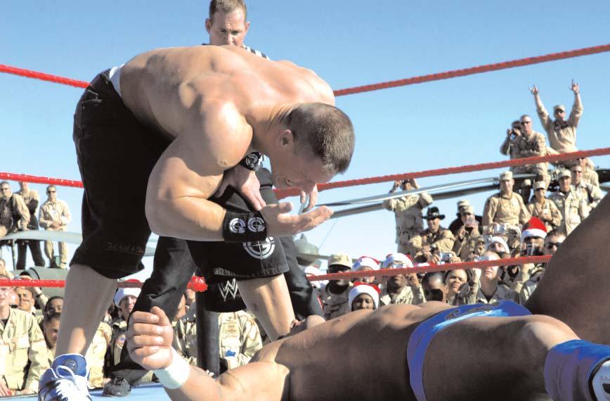 WWE Super Show Down Melbourne