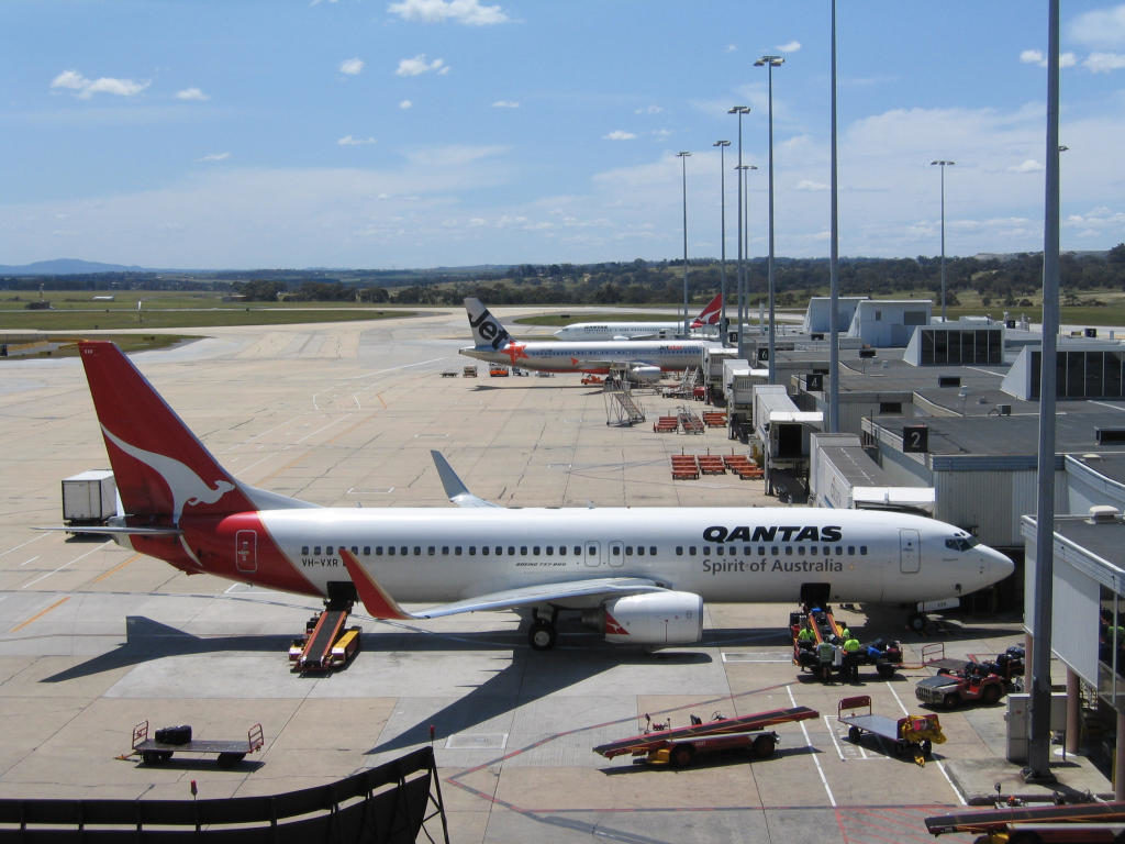 Melbourne airport limo transfers